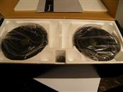 Diamond Audio Speakers